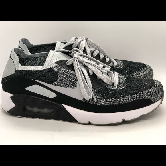 wholesale dealer 59fbe 592af Nike Shoes | Air Max 90 Ultra 20 Flyknit Oreo Size 95 | Poshmark